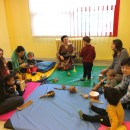 Atelier contes parents-enfants