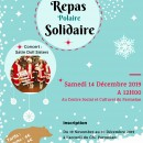 Repas polaire Solidaire