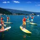 Vacances d'été du Secteur Jeunes!