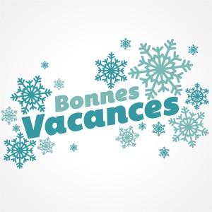 Accueil de loisirs vacances d'hiver!