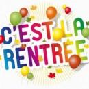 Inscription accueil de loisirs rentrée 2018/2019